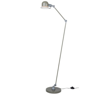 jikke green floor lamp