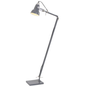 milo grey floor lamp